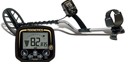 Teknetics G2 Metal Detector Review