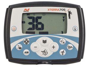 X-Terra 705 Universal Metal Detector Review