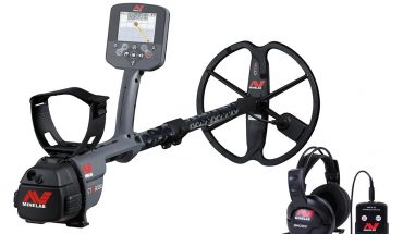 Minelab CTX 3030 metal detector review